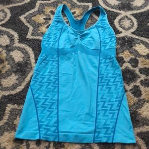 Zella Athletic Top
